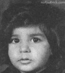 akshay kumar baby picture