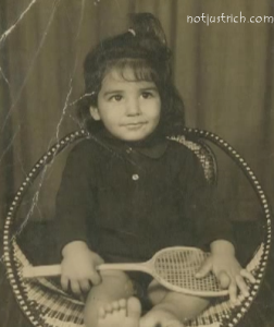 akshay kumar childhood picture