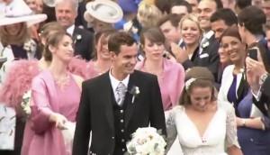 andy murray kim sears wedding marriage
