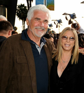 with James Brolin