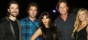 bruce jenner children pictures