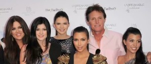 bruce jenner daughters photo