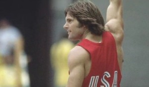 bruce jenner decathlon pictures