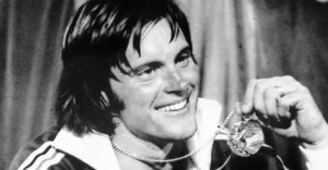 bruce jenner young pictures