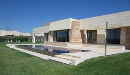 cristiano ronaldo house madrid