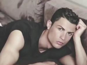 cristiano ronaldo photo hot