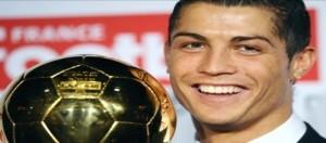 cristiano ronaldo winning