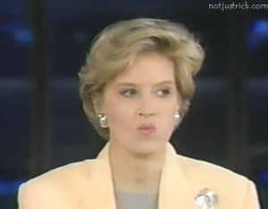 diane sawyer young pictures 2