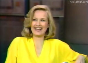diane sawyer young pictures