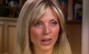 donald trump wife Marla Maples