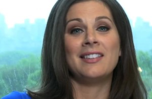 erin burnett photo