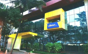 flipkart headquarters bangalore