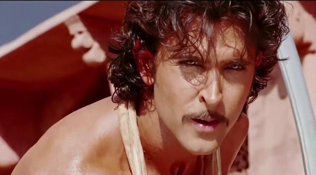 hrithik roshan handsome jodhaa akbar