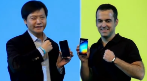 lei jun hugo barra