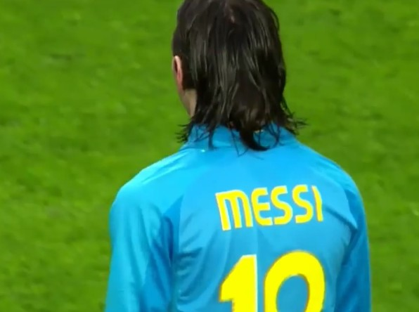 Lionel Messi – The Second Highest Paid Football Player in the World