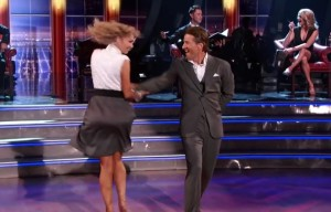 robert herjavec danging with the stars