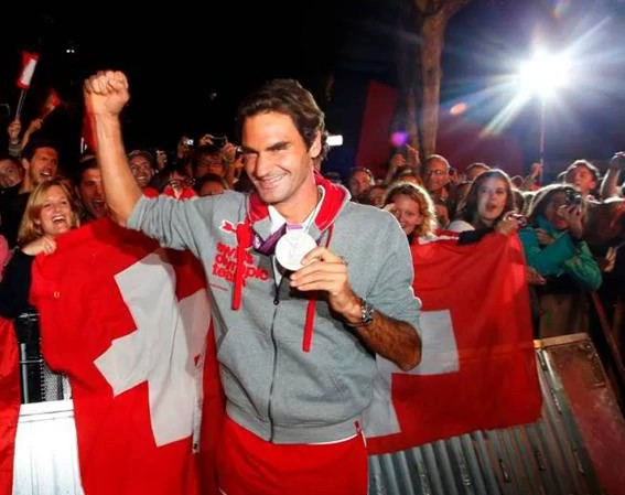 Galerry Roger Federer Net Worth Height Wiki Wife Kids House