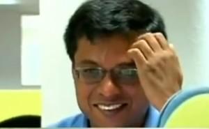sachin bansal flipkart founder