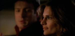 stana katic Detective Beckett