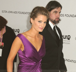 stana katic husband Kris Brkljac