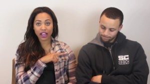 stephen curry wife alexander ayesha curry
