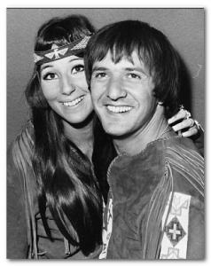 Cher husband Sonny Bono