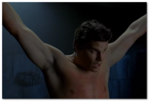 David Boreanaz body