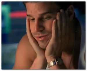 David Boreanaz cute photo
