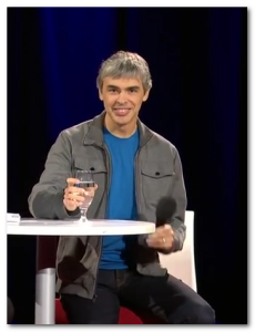 Larry page photo