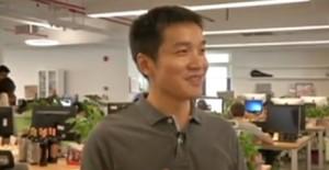 OnePlus CEO Pete Lau