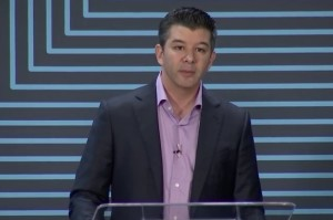Travis Kalanick photo