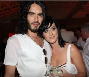 katy perry russell brand