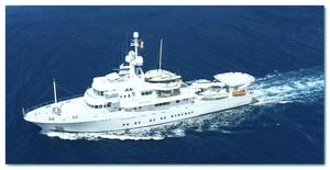 larry page yacht senses