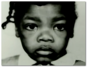 oprah winfrey childhood images