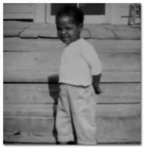 oprah winfrey childhood picture