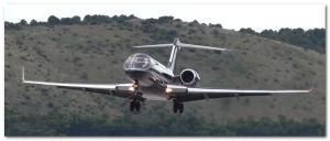oprah winfrey jet plane bombardier express