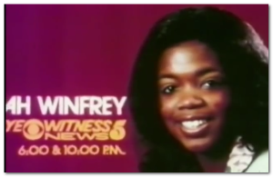 oprah winfrey young picture