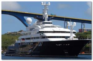 paul allen octopus yacht