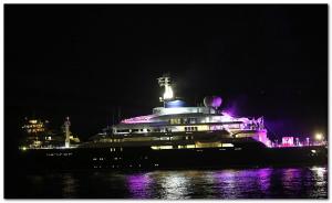 paul allen yacht picture