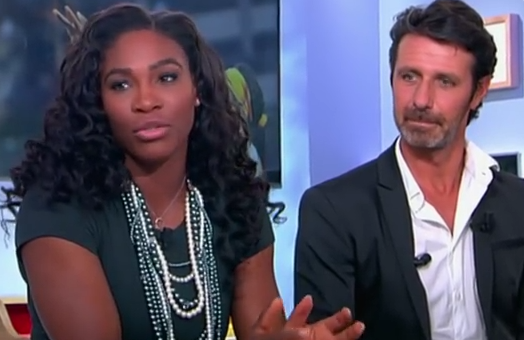 How Old Is Serena Williams Boyfriend - image 3