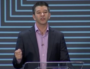 travis kalanick UBER CEO  founder