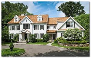 Elisabeth Hasselbeck house