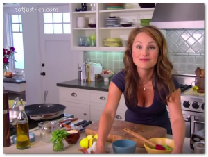 Giada De Laurentiis chef picture