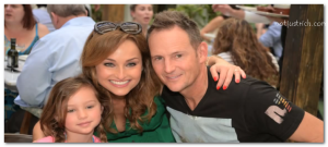Giada De Laurentiis husband daughter