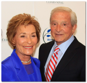 Judy Sheindlin husband Jerry Gerald Sheindlin