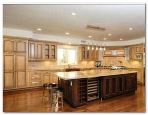 kaley cuoco house