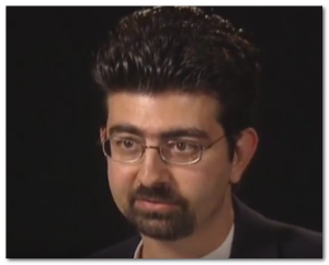 Pierre Omidyar photo