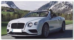 aamir khan car Bentley Continental.