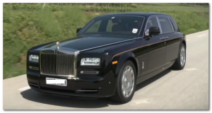 aamir khan car rolls-royce phantom