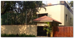 amitabh bachchan home bungalow